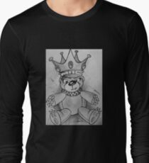 The Teddy King MAC  Long Sleeve T-Shirt