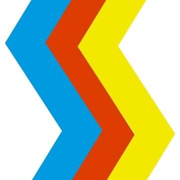 Geometric by camisetaencasa