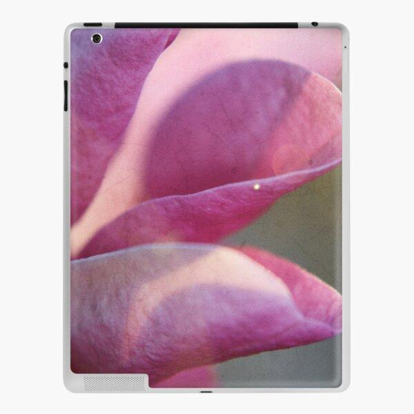 Purpur Magnolia iPad Klebefolie