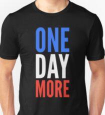 One Day More - Les Miserables Unisex T-Shirt