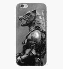 Hound of War iPhone Case