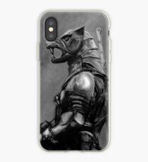Hound of War iPhone Case