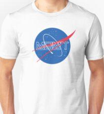 NASA MGMT Logo Unisex T-Shirt