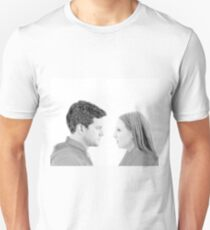 Peter and Olivia - Fringe T-Shirt