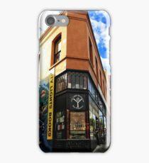 City Lights Books San Francisco iPhone Case/Skin
