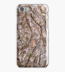 Pine Abstract iPhone Case/Skin