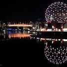 Vancouver, BC by Sheri Bawtinheimer