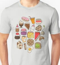 Brunch by Elebea Unisex T-Shirt