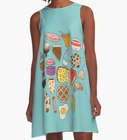 Brunch by Elebea A-Line Dress