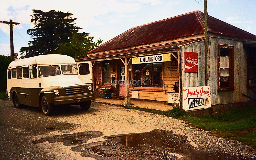 The General Store by cdwork