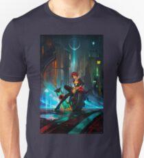 Transistor Unisex T-Shirt