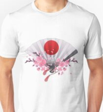 Hand fan T-Shirt