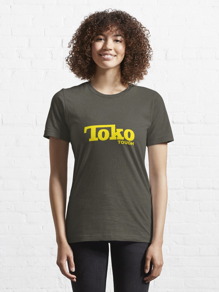 Alternate view of Toko Essential T-Shirt