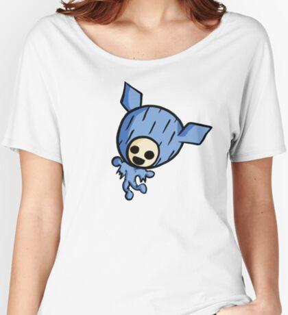 Bat Women's Relaxed Fit T-Shirt
