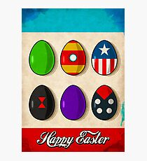 Super Easter Photographic Print