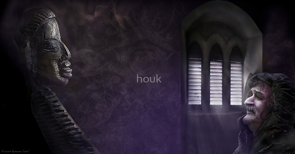 Silent by houk
