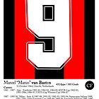 Marco van Basten - Milan by Matty723