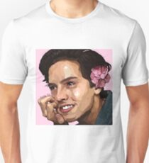 Cole Sprouse Unisex T-Shirt