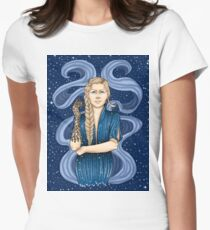 FAE Womens Fitted T-Shirt