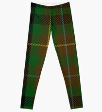 Buchanan Hunting (Scott Adie) Clan/Family Tartan  Leggings