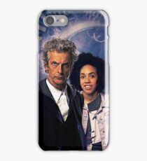 Doctor Who | Series 10 iPhone Case/Skin