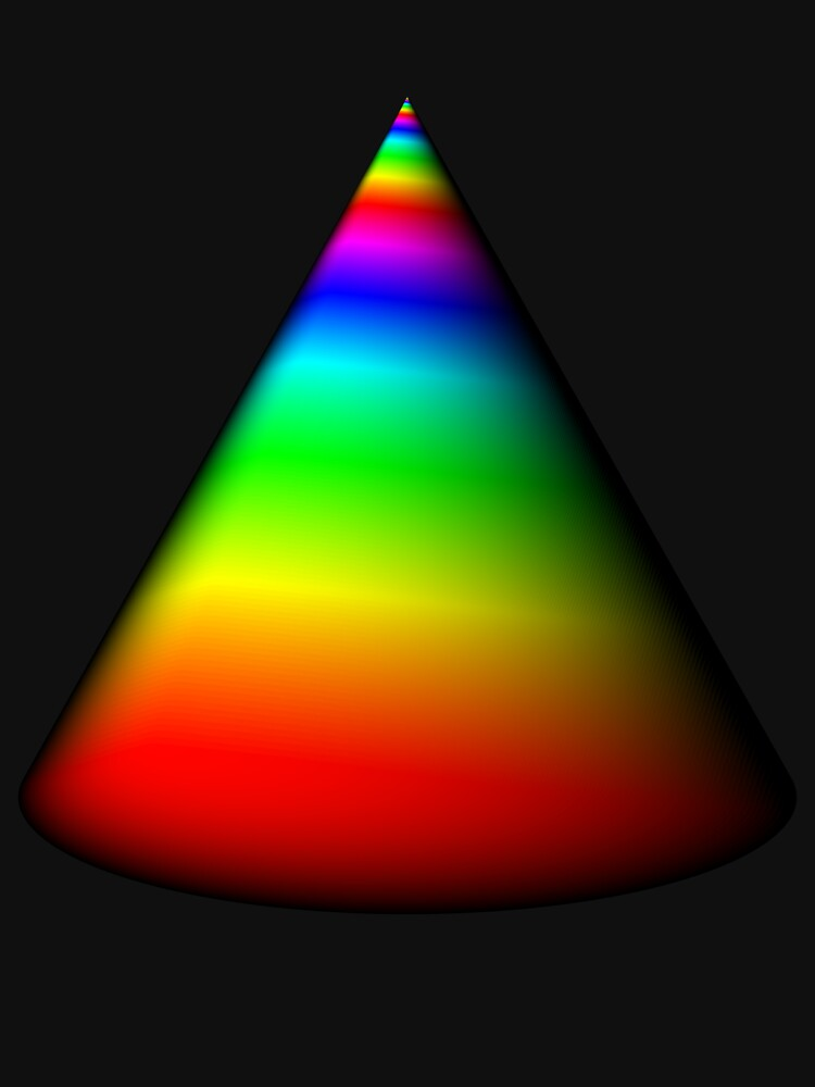 Cone by davepearson