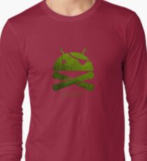 Root Android T-Shirt