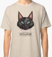 WarriorCats - Scourge Classic T-Shirt