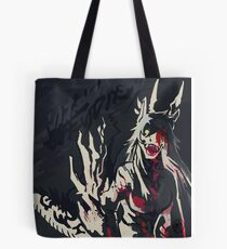 Throw my troubles away Tote Bag