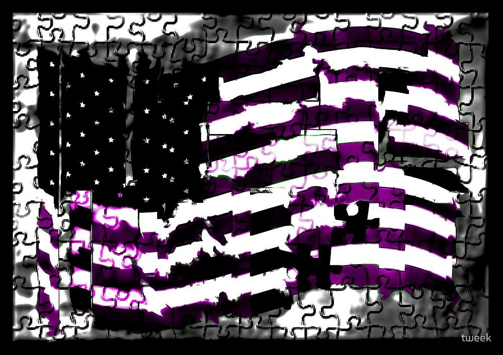 americana by tweek