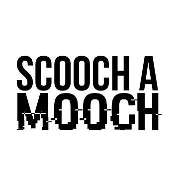 Scooch a Mooch - Stringbag by WieskeV