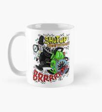 """""""Shut Up Compressor!"""" Mug Mug"""
