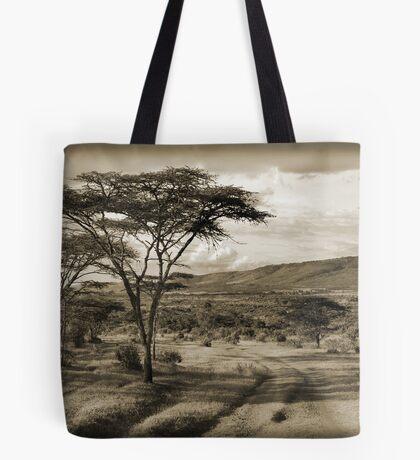 Happy Valley Tote Bag