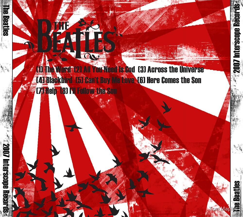 New Wave Indie Beatles! by Tom Maples