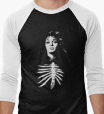 Barbara Steele - Queen of Horror T-Shirt