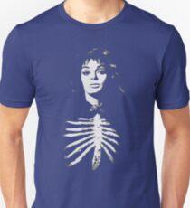 Barbara Steele - Queen of Horror Unisex T-Shirt