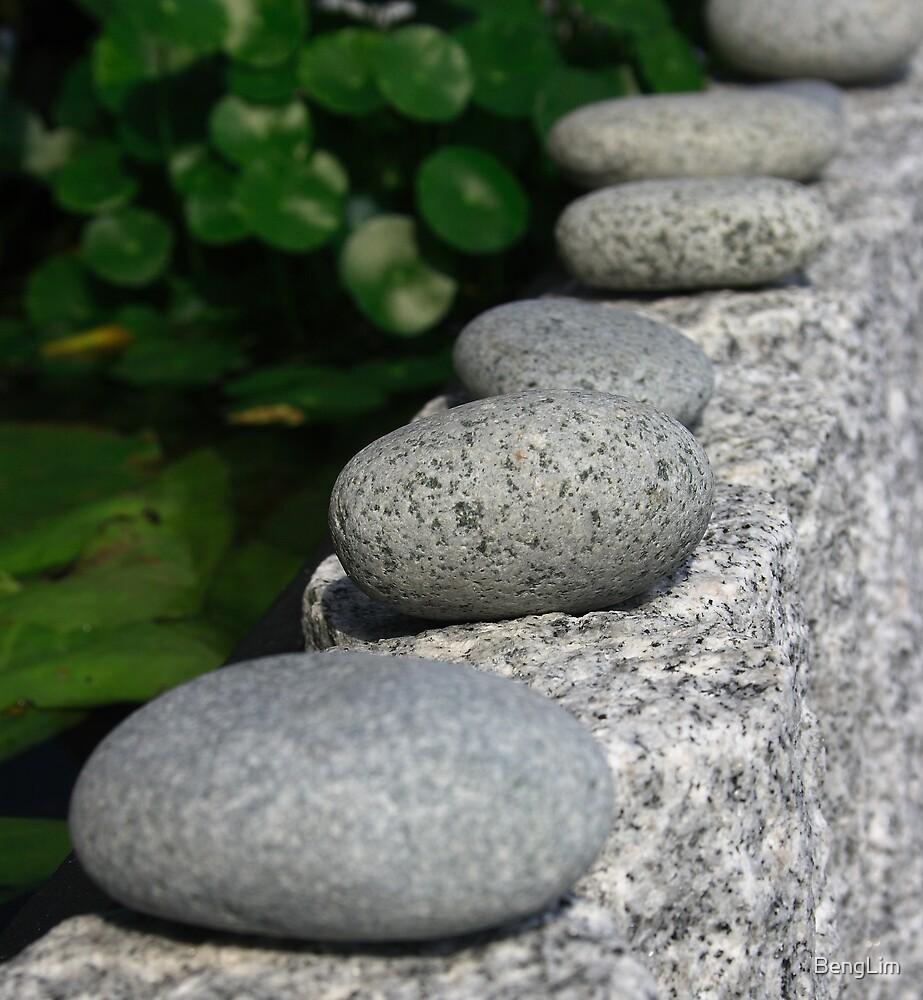 Pebble by BengLim