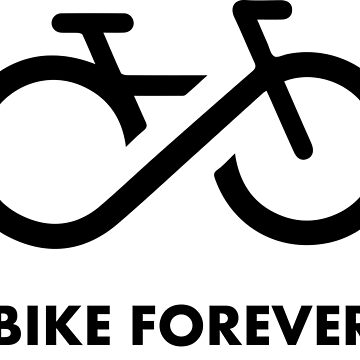 BIKE FOREVER by xander666