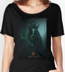 dota 2 PA Women's Relaxed Fit T-Shirt
