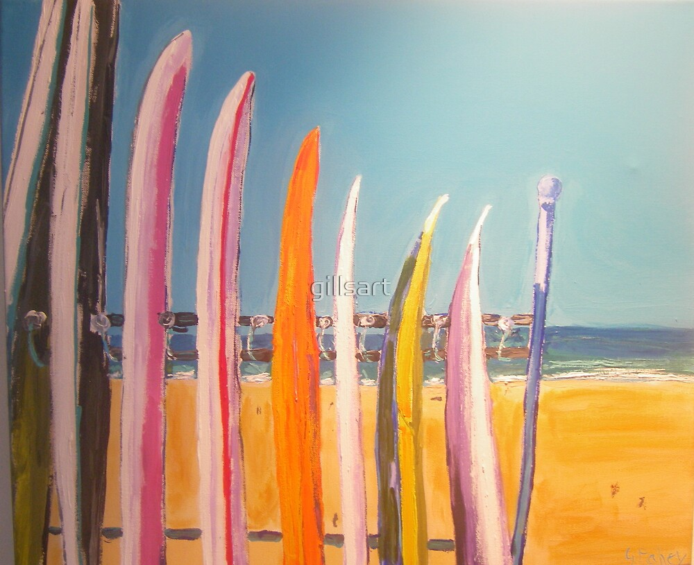 4 hire  by gillsart
