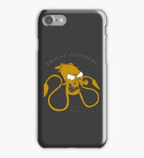 House Zoidberg - We Do Not Pay iPhone Case/Skin