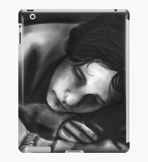 Sirius Sleeping iPad Case/Skin