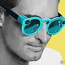 Snap Inc von Chris Geocos