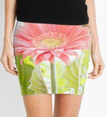 Gerber Daisy Mini Skirt