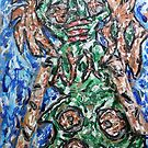 Mayan Snake King (Missing Dynasties) by kLoB