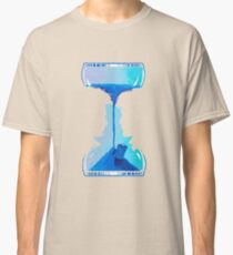 Dr who clock Classic T-Shirt