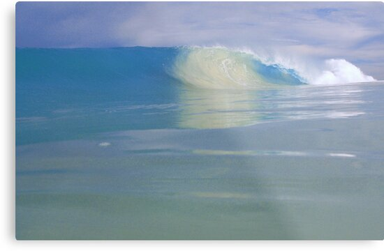 Blue Beauty by Dors
