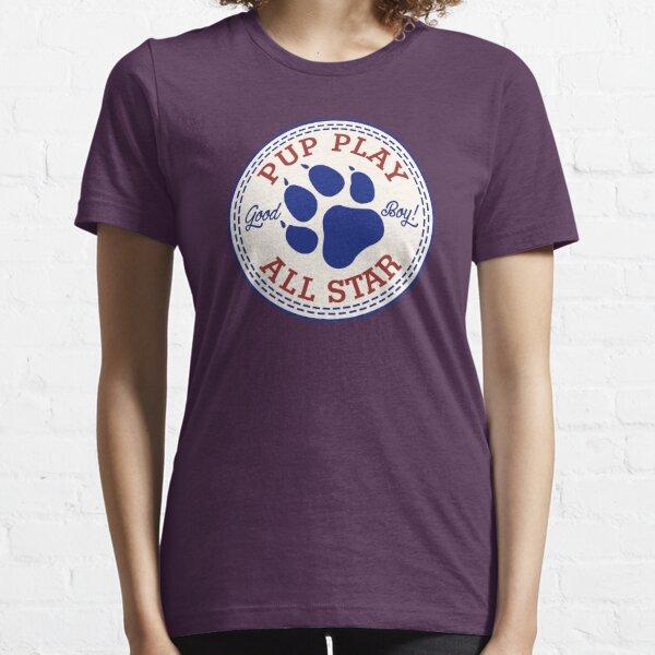 Pup Play AllStar Essential T-Shirt