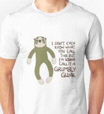 Grumbly Gunk Unisex T-Shirt