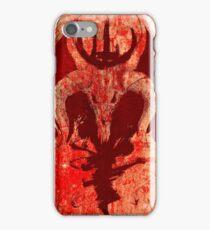 Devil's Mark iPhone Case/Skin